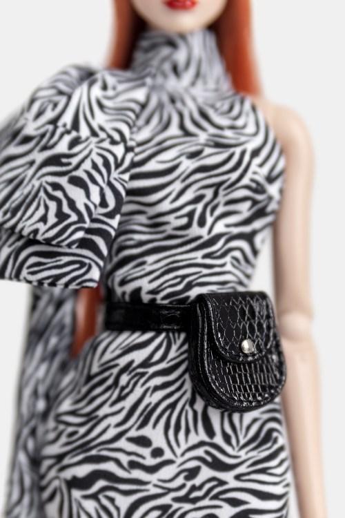 Belt Bag (Black)