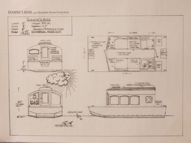 boat build 1766