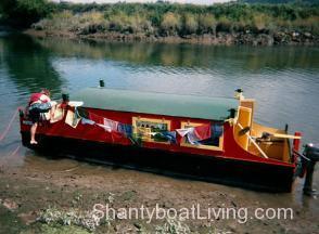 Escargot Early Journeys Index | ShantyboatLiving.com