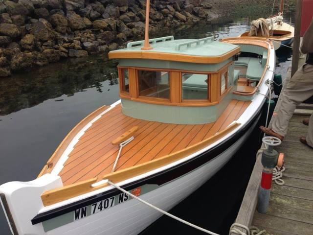 pt boat four