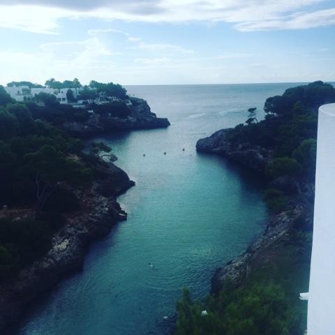 travel diary mallorca
