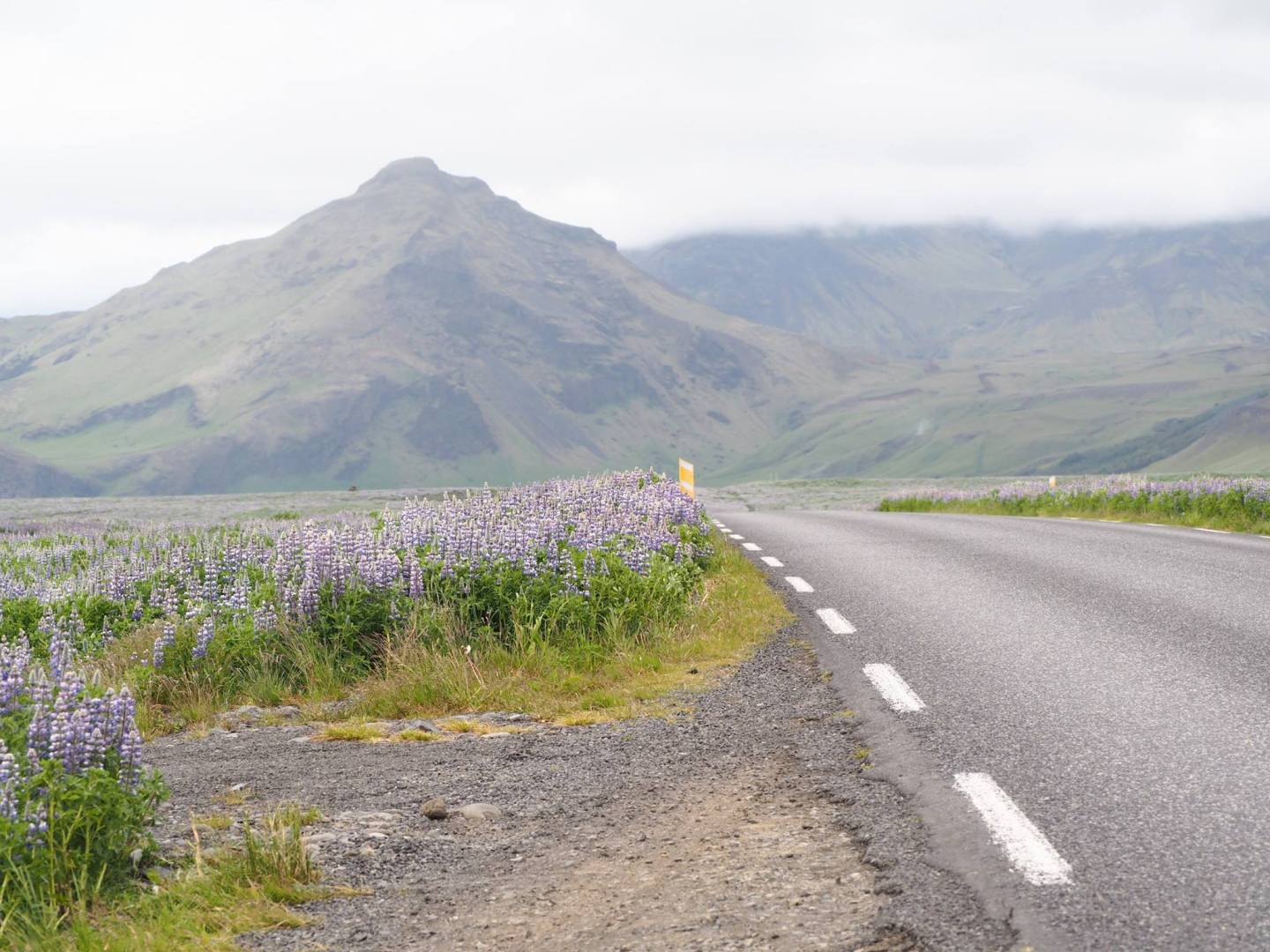 travelling icelands ring road