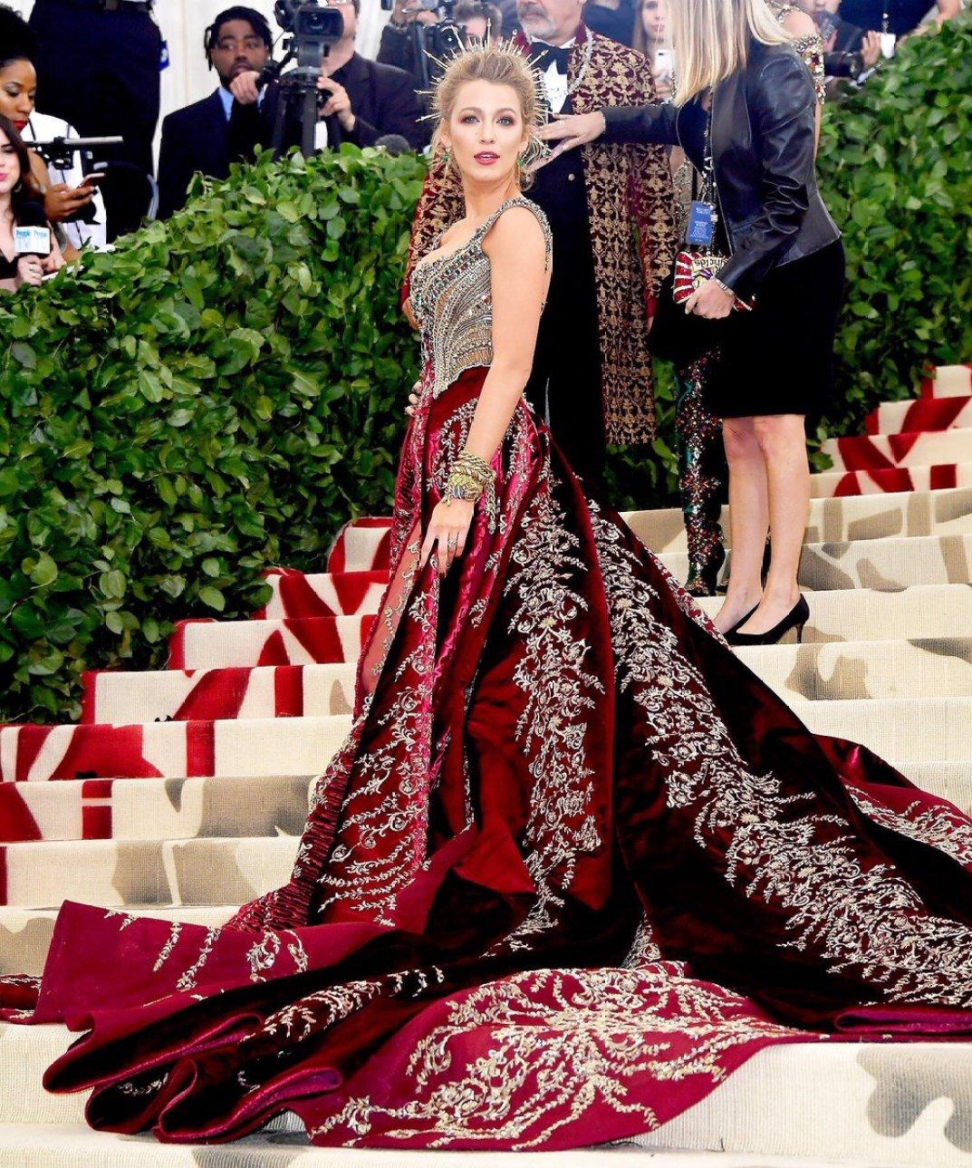 queens from the met gala