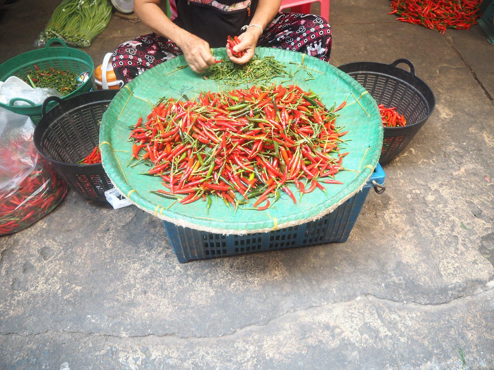 unseen photos from bangkok