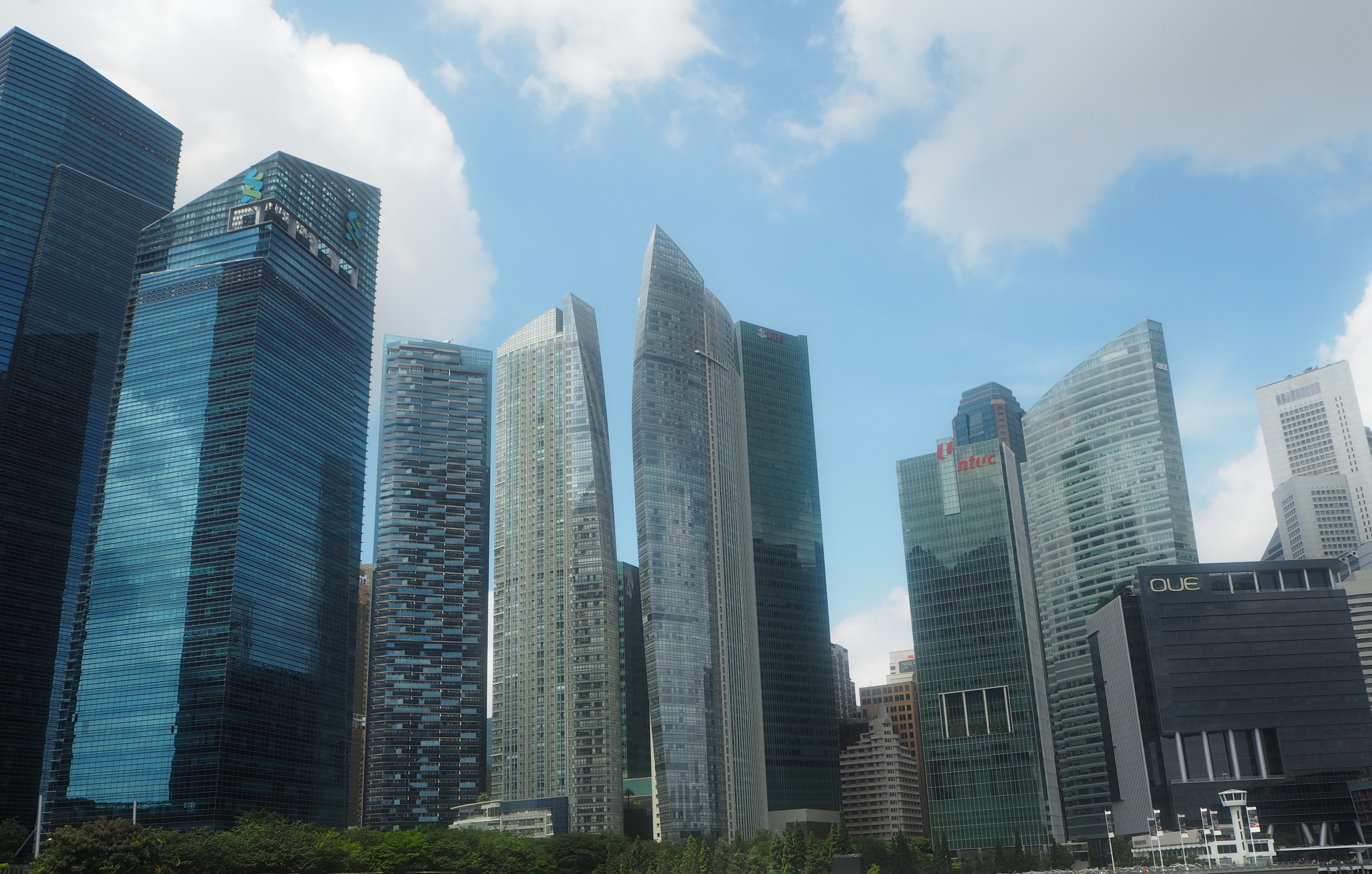 laws in singapore
