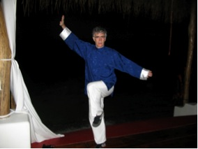 Classic of Shaolin Kungfu