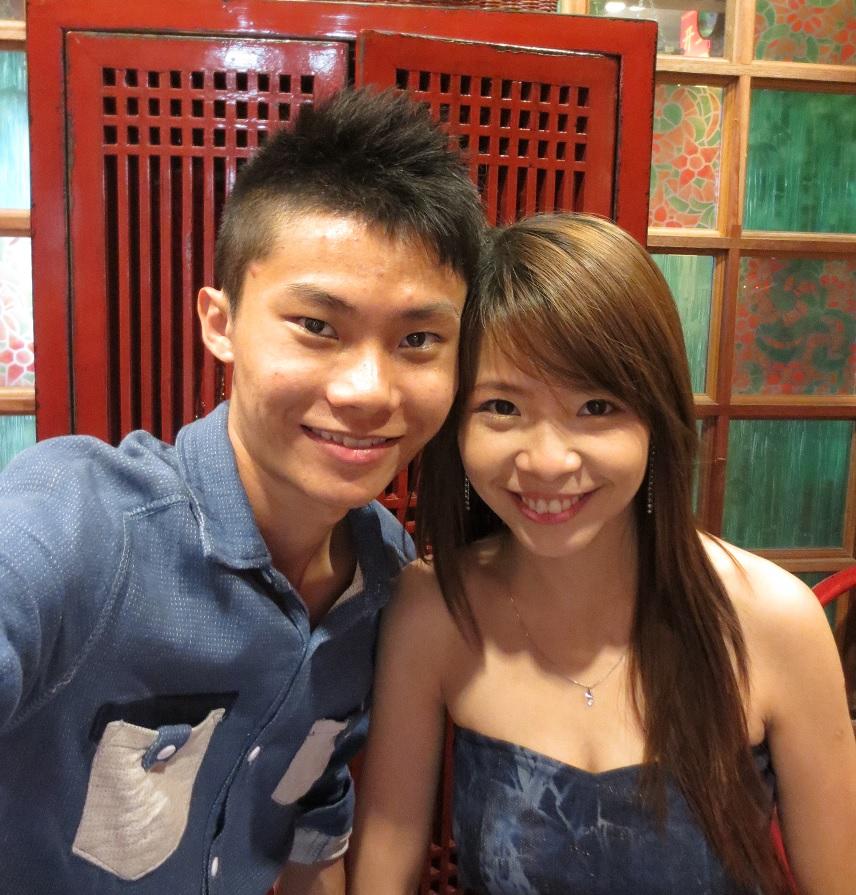Wong Chun Yian