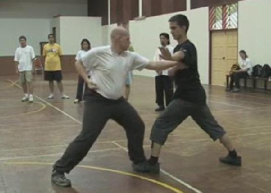 Shaolin neigong