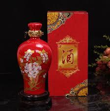 Chinese wine