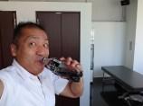 シュワルツ浅井はコーラ大好き!