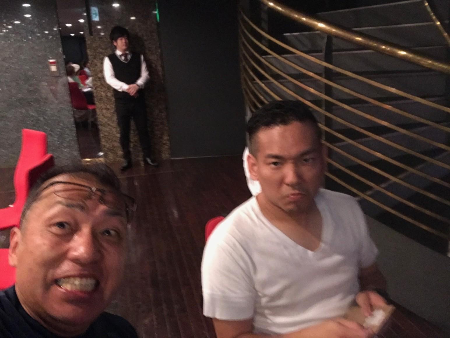 マックスブログ塾塾長(暴君)