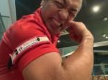 BFRトレーニングで脂肪燃焼、若返り!