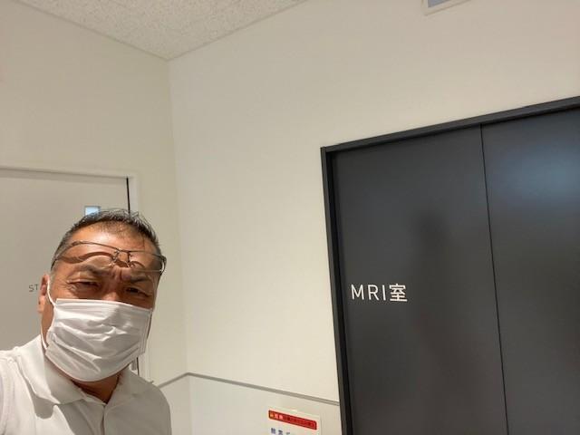 MRI検査が怖いんです
