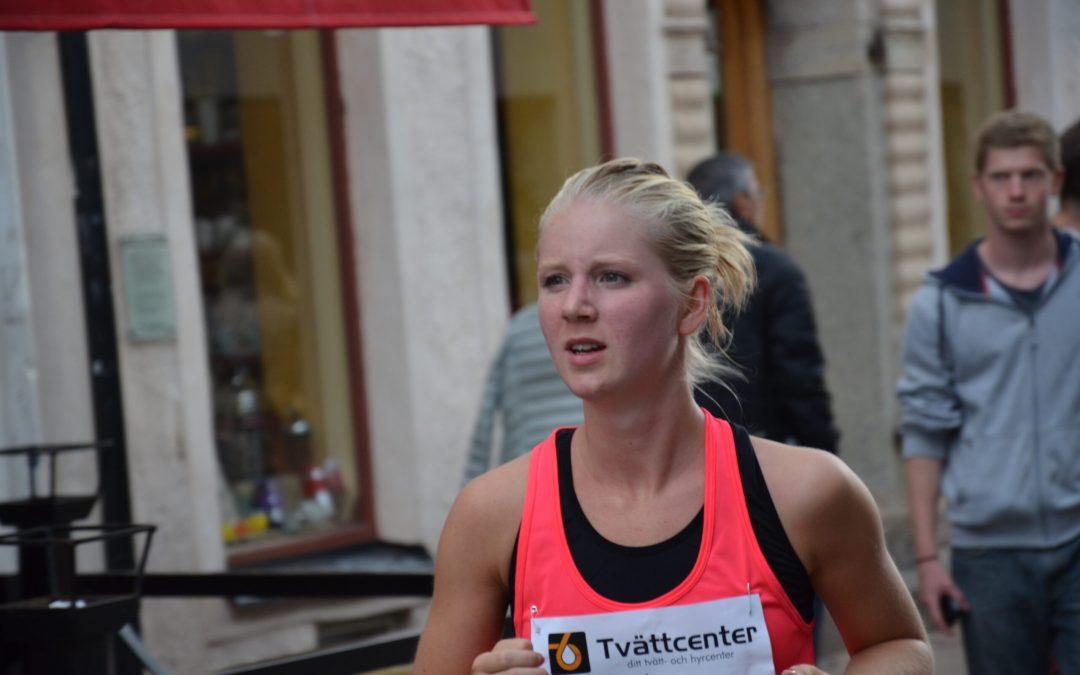 Kalmar mini-triathlon.