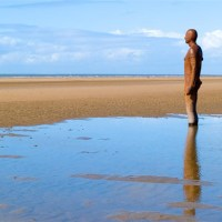 antony gormley: another place.