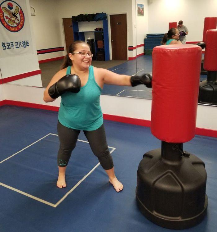 Shape Up Kickboxing Grayson