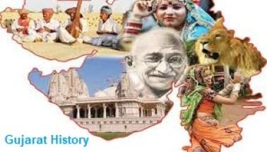 Project on Gujarat History, Project on Integrating Chhattisgarh with Gujarat