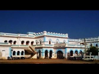 Bastar palace, Chhattisgarh,