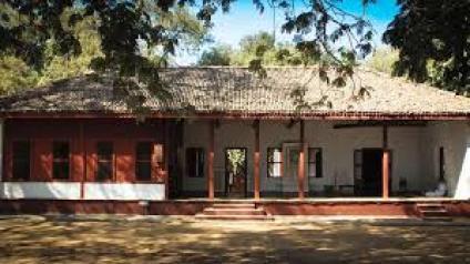 Sabarmati Ashram, Ahmedabad under Project on Integrating Chhattisgarh with Gujarat