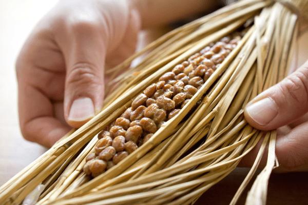 納豆の栄養・効果効能がすごい!肌や髪への美容にも?