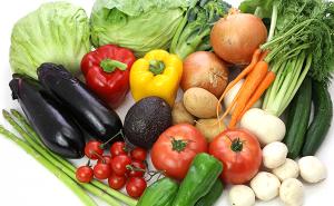 野菜・果物一覧