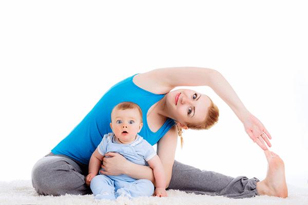 産後6ヶ月の体重の変化やママの状況
