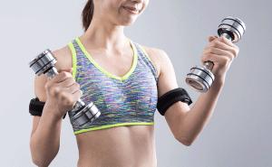 加圧トレーニングはダイエット効果ない?痩せる期間と5つの効果