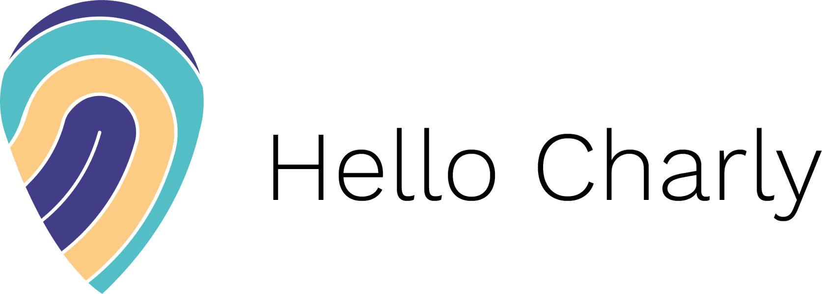 logo Hello Charly client Shapr