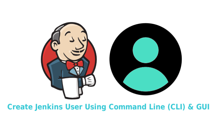 Create Jenkins user