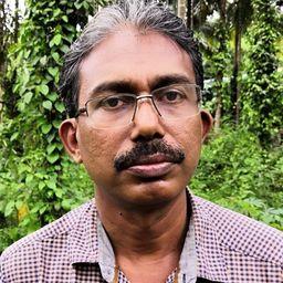 Madhu Nirmalagiri