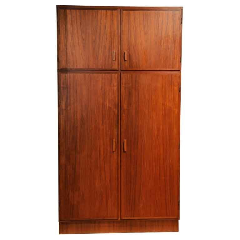 Tall Narrow Dresser Chest
