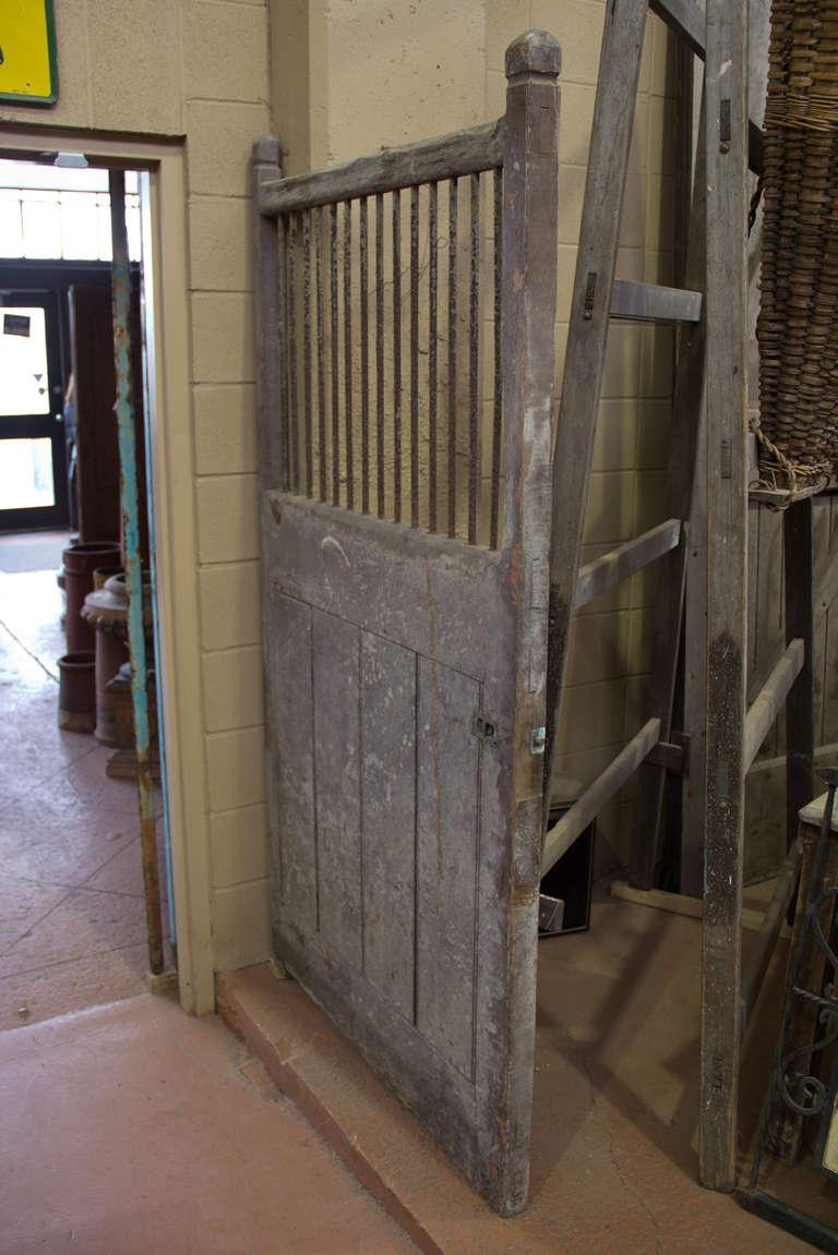Victorian Horse Stable Door At 1stdibs
