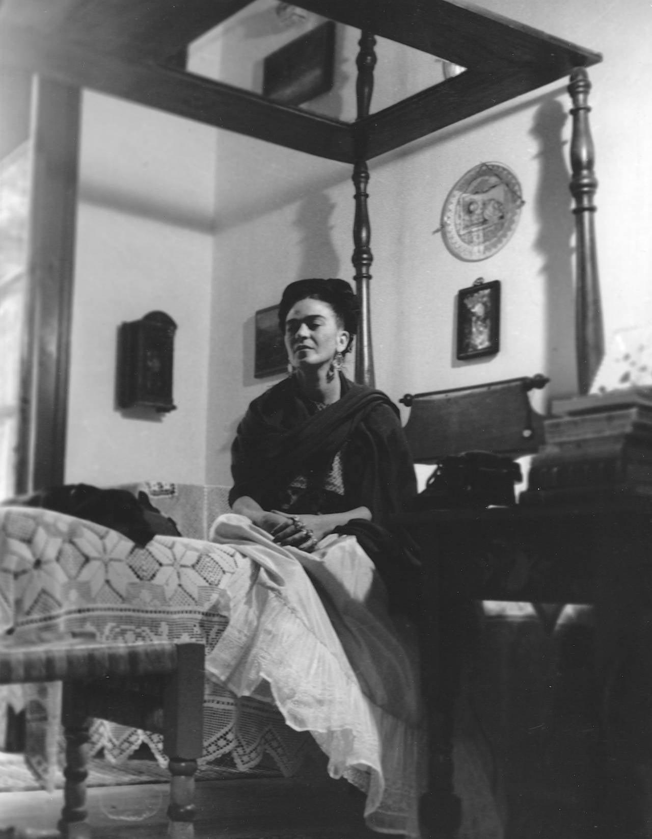Frida Kahlo Home Decor