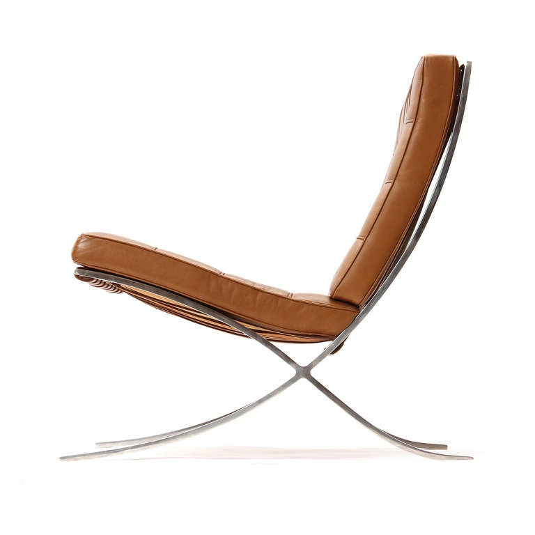 lilly reich furniture. The Barcelona Chair By Ludwig Mies Van Der Rohe \u0026 Lilly Reich Furniture