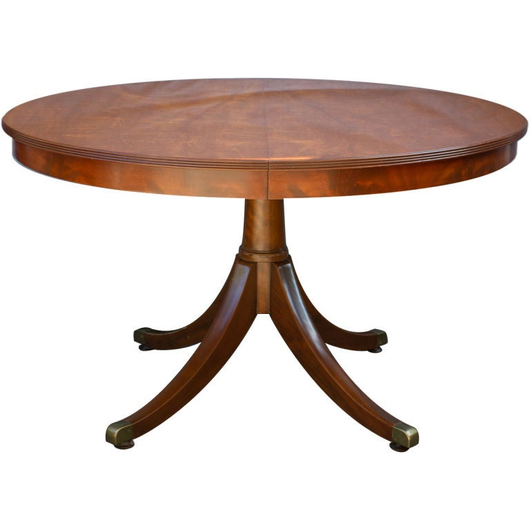 Image Result For Round Dining Room Tables