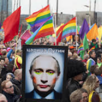 Russia's Stance on Homosexuality