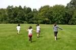 大阪のアスレチック施設の場所は?子供~大人でも楽しめる施設を紹介