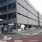 梅田の駐車場で安いパーキングは?大阪駅近くで止めるならココ!