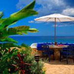 夏のデートは関西の隠れ家で!海が見えるカフェでまったりと!