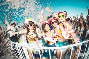夏フェス 2016 関西5