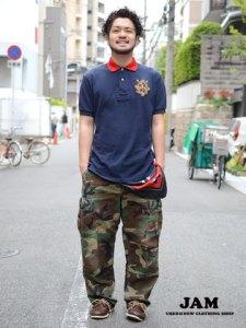 サマソニ 服装 メンズ11