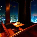 バレンタインディナーを東京で!夜景を見ながら食事ができる雰囲気抜群のスポット