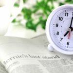 目覚まし時計の最強特集!朝起きれない人には爆音系がおすすめ