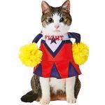 猫用の着ぐるみ(コスプレ)!通販で人気の面白コスチューム