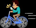 自転車のながらスマホ!罰金や罪状、講習内容は?