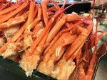 カニ食べ放題は札幌のおすすめ店へ!約6000円で堪能できるお店