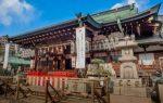大阪天満宮の初詣!2019年の日程や混雑する時間帯!通り抜け参拝はいつ?