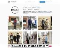 SHARE Instagram