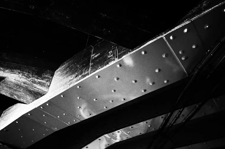 RICHO GRⅡで撮った写真