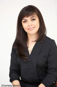 Shakhnoza Khassanova (Courtesy photo)
